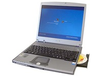 UMAX VisionBook 835CX