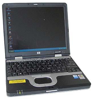 COMPAQ NC4000 DRIVERS FOR PC