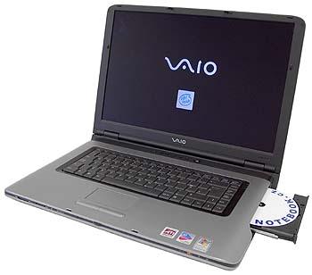 SONY VAIO VGN-A197VP DRIVER FOR MAC