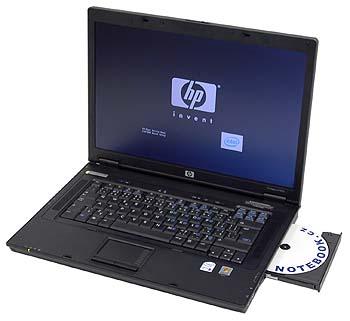HP Compaq nx7400 - 2,5 kg widescreen do firmy