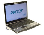 Acer Aspire 9513WSMi - multimédia s GeForce Go 7900GS
