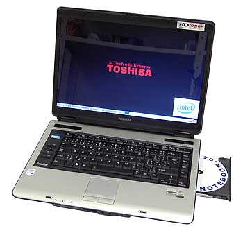 TOSHIBA SATELLITE PRO A100 WINDOWS XP DRIVER