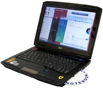 Acer Ferrari 1100 Notebook Realtek ALC268 Audio Driver