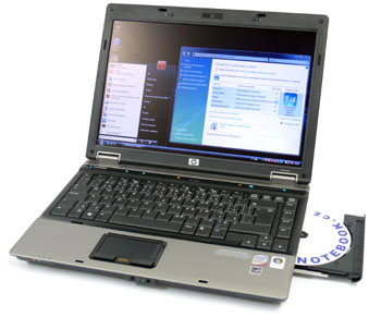 HP Compaq 6530b Notebook Drivers for Windows
