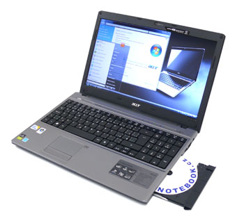ACER ASPIRE 5810 TIMELINE NOTEBOOK INTEL VGA TELECHARGER PILOTE