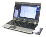 HP ProBook 6545b - business s AMD