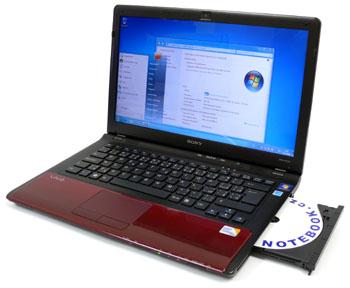Sony VPCCW1AGX Pioneer DVRTD09 Windows 7 64-BIT