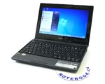 Acer Aspire One 521 - mini notebook s AMD
