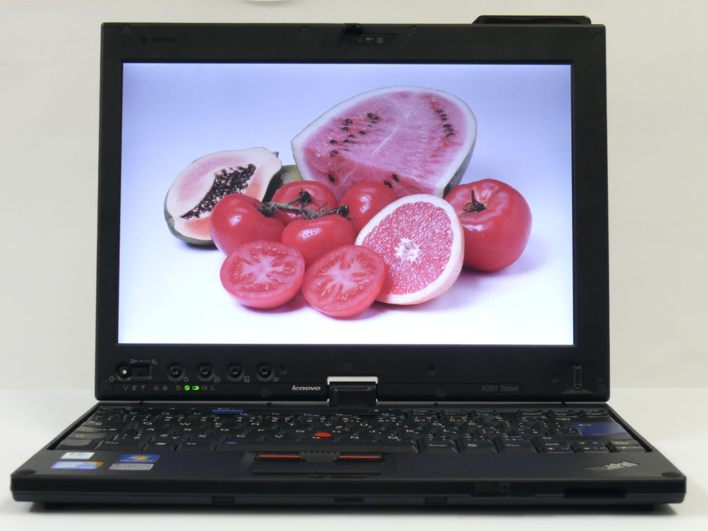 lenovo thinkpad x201 tablet manual