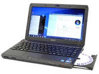 notebook Sony VAIO S11