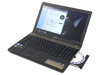 Acer TravelMate 6595TG