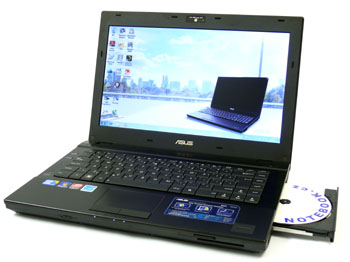 ASUS B43J NOTEBOOK GATE DRIVER FOR WINDOWS 7