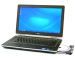 DELL Latitude E6320 - business s tváří multimediálu