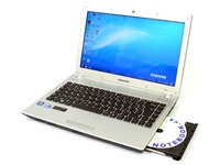 notebook Samsung Q330