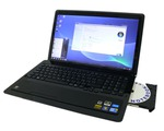 Sony VAIO F21 - 3D notebook se Sandy Bridge