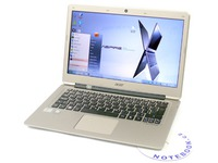 notebook Acer Aspire S3
