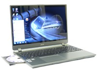 notebook Acer Aspire M5