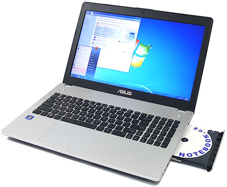 ASUS N56VM Intel Bluetooth Linux