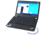 notebook Lenovo ThinkPad Edge E130