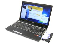 notebook Samsung NP305V
