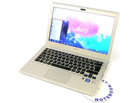notebook Sony VAIO T13
