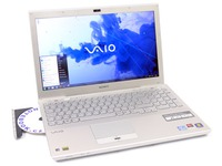 notebook Sony VAIO VPC-SE2V9E