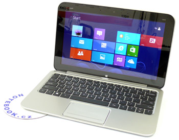 HP ENVY x2 11-g001en UEFI 64Bit