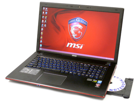 MSI GE70 2OD Elantech Touchpad Drivers for Windows Download