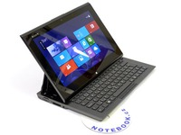 notebook Sony VAIO Duo