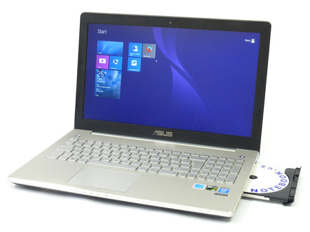 asus n550j drivers windows 8.1