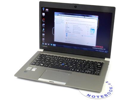 Toshiba Portege R930-B Alps Touchpad Drivers for Mac