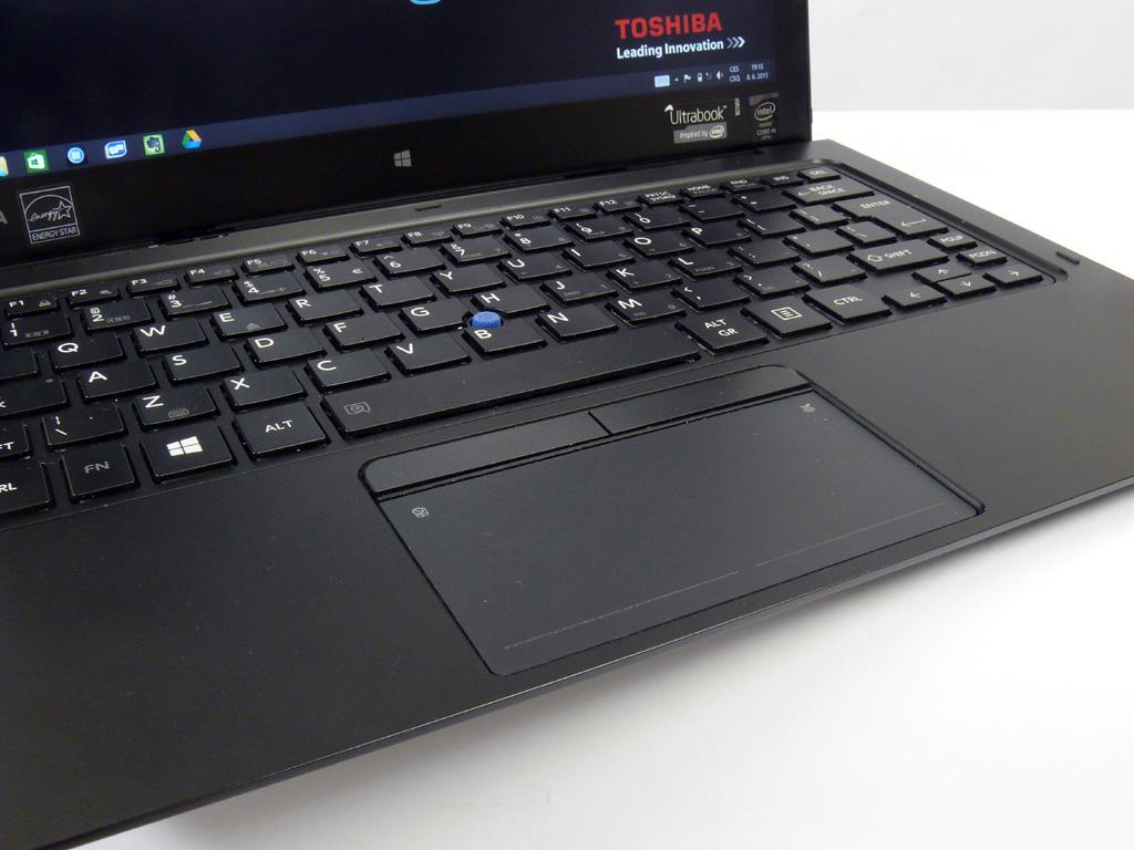Toshiba Portege Z20T-B Alps TouchPad Drivers for Windows