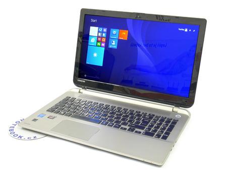 Toshiba Satellite S50-B Elan TouchPad Linux