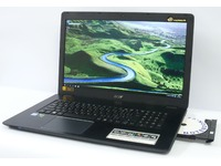 notebook Acer Aspire F17 (F5-771G)