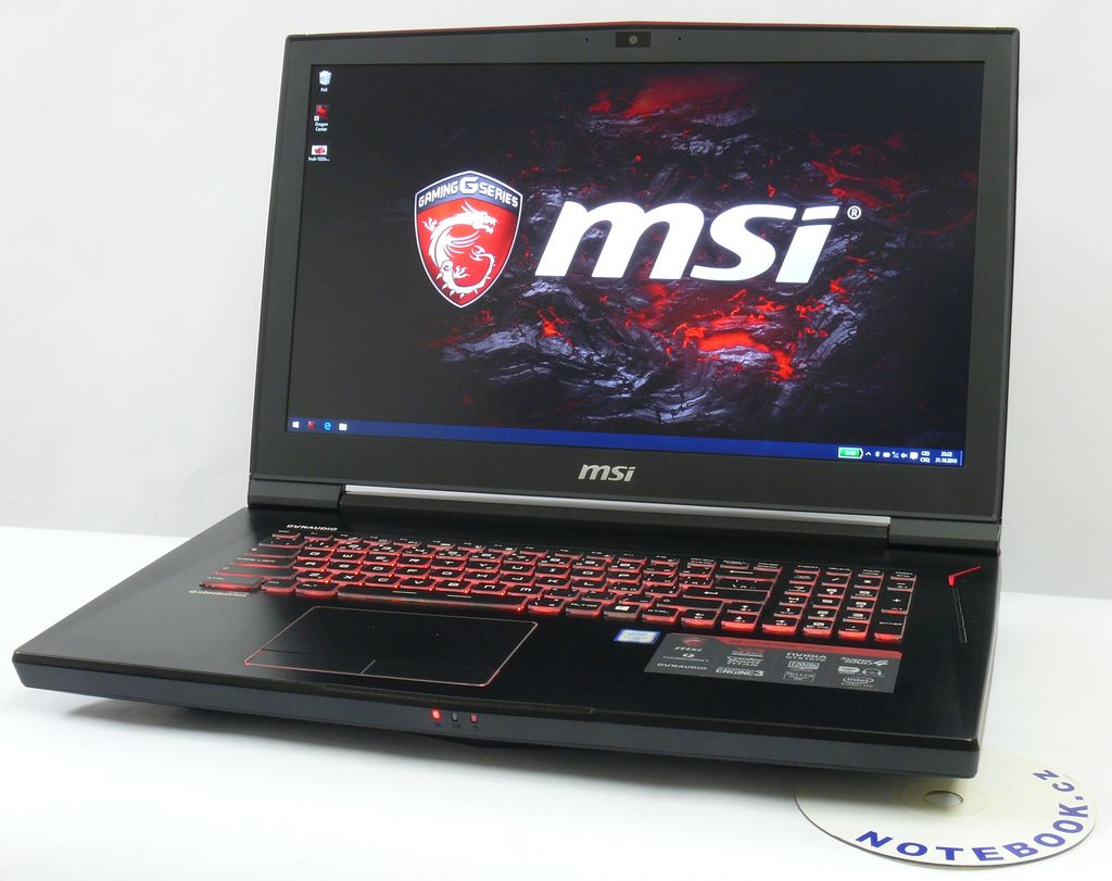 MSI GT73VR 6RE TITAN SYNAPTICS TOUCHPAD WINDOWS 10 DOWNLOAD DRIVER