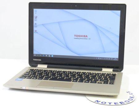 Toshiba Satellite Radius L12W-C Realtek Bluetooth Driver Download