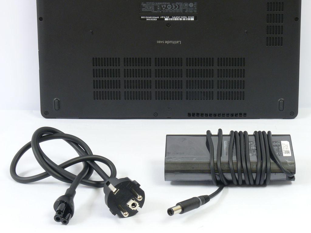"""DELL Latitude 5480 - 14"""" pracovní notebook, čtyřjádrové procesory"""