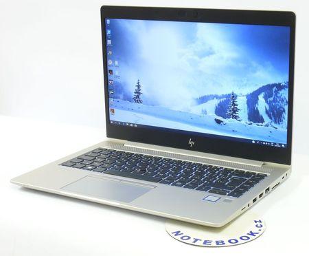 hp elitebook i5 840