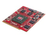 ATI Mobility Radeon HD 3650 - povedený mainstream