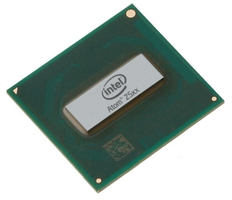 Intel Atom 'Pineview' - integrace na druhou