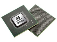 NVIDIA GeForce GTS 260M