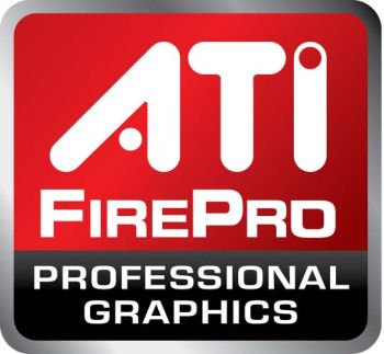ATI FirePro M5800 - one notebook show