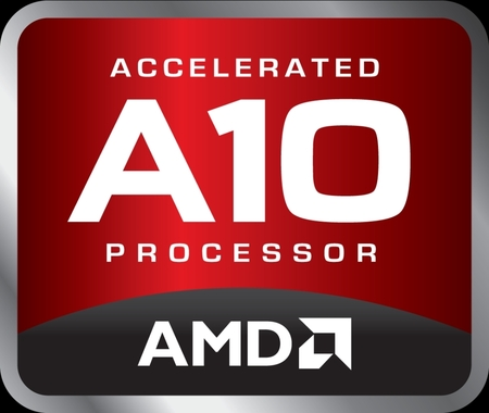 AMD A10 Pro-7350B – business model s 19W TDP