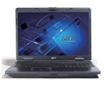 notebook Acer TravelMate 7730
