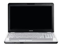 notebook Toshiba Satellite L500