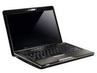 notebook Toshiba Satellite U500