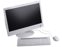 All-in-one PC BenQ nScreen i221