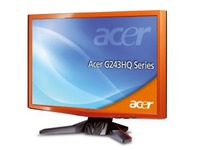 Acer LCD G243HQ