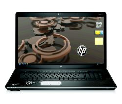 HP Pavilion DV8 Entertainment Notebook PC