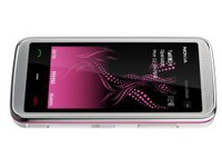 Nokia 5530 XpressMusic Illuvial Pink Collection